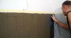 Плитка под мозаику на фартук