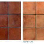 испанская и мавританская плитка Котто