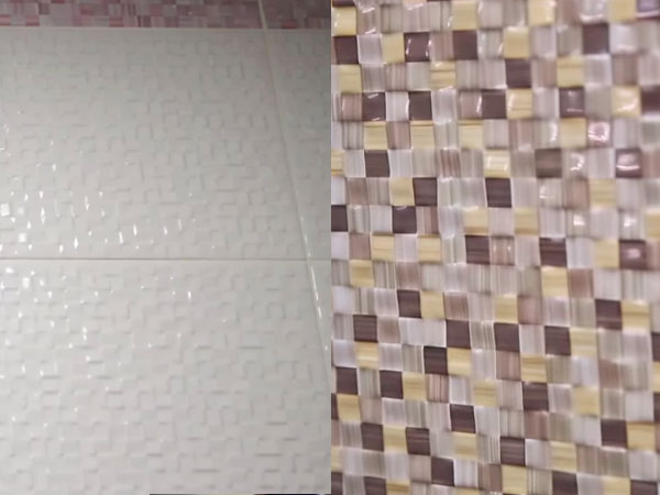 Плитка под мозаику от Kerlife (Испания), коллекция Mosaic Lux