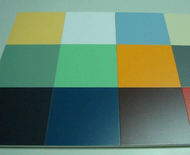 Разноцветная ПВХ плитка