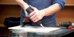 Чем просверлить керамогранитную плитку