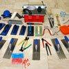 инструменты плиточника