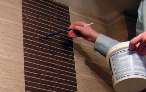 Укладка плитки на стены и пол: технология облицовочных работ от А до Я