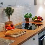 Кухонный фартук