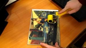 Фотопечать на плитке: получите уникальный декор по цене обычного
