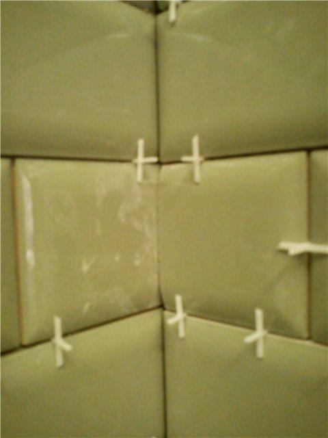 Укладка плитки кабанчик