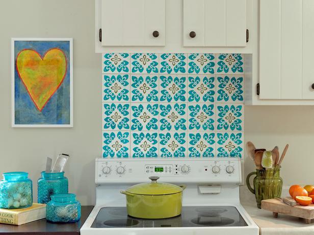 Краска по керамической плитке