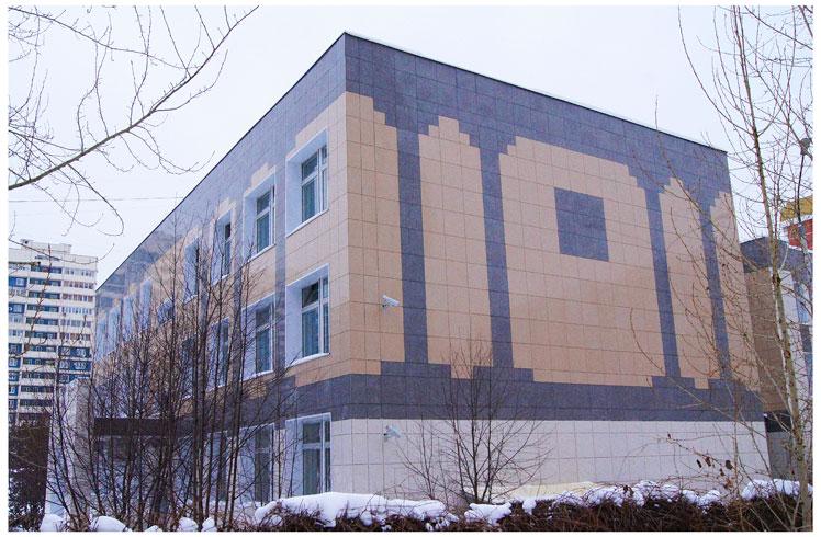 Инструкция по монтажу фасада из керамогранита