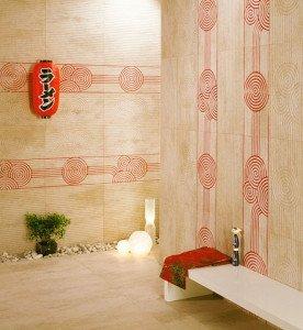 Расчет кафельной плитки для ванной