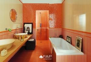 FAP Ceramiche Amour (Италия) — от 2000 р/м².