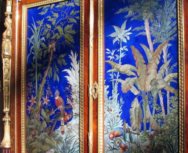 История древней мозаики: византийская, флорентийская, римская, венецианская