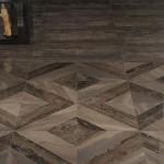 Дизайн плитки сделан в классическом стиле и по фактуре напоминает натуральный камень.