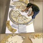 Ручной плиткорез для керамогранита