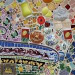 Как выложить мозаику